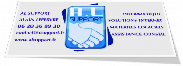 AL SUPPORT Solutions Internet Extranet